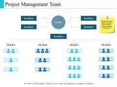 Project Management Team Communication Ppt PowerPoint Presentation Professional Inspiration
