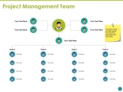 Project Management Team Ppt PowerPoint Presentation Summary Inspiration