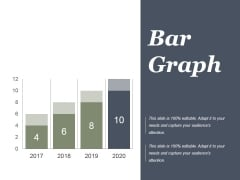 Project Performance Bar Graph Ppt PowerPoint Presentation Outline