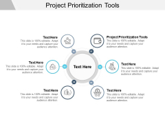 Project Prioritization Tools Ppt PowerPoint Presentation Outline Background Images Cpb