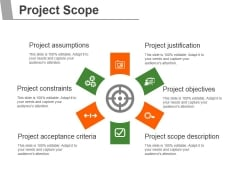 Project Scope Ppt PowerPoint Presentation Rules