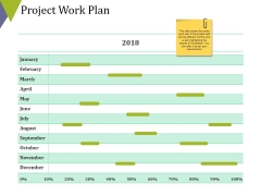 Project Work Plan Ppt PowerPoint Presentation Gallery Pictures