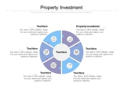 Property Investment Ppt PowerPoint Presentation Outline Good Cpb