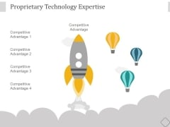 Proprietary Technology Expertise Ppt PowerPoint Presentation Portfolio