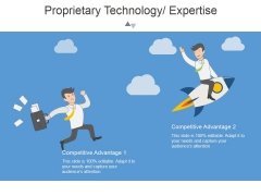 Proprietary Technology Expertise Template 3 Ppt PowerPoint Presentation Infographic Template