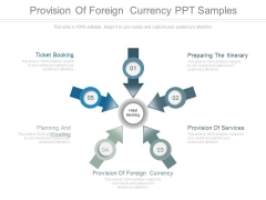 Provision Of Foreign Currency Ppt Samples
