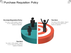 Purchase Requisition Policy Ppt PowerPoint Presentation Portfolio Influencers Cpb