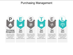 Purchasing Management Ppt PowerPoint Presentation Styles Summary Cpb