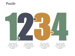 Puzzle About New Product Ppt PowerPoint Presentation Professional Design Ideas