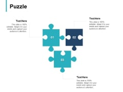 Puzzle Business Problem Solving Ppt PowerPoint Presentation Infographics Shapes