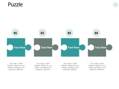 Puzzle Marketing Planning Ppt PowerPoint Presentation Infographics Designs
