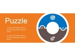 Puzzle Ppt PowerPoint Presentation Gallery Format Ideas
