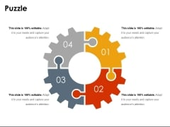 Puzzle Ppt PowerPoint Presentation Gallery Layout Ideas