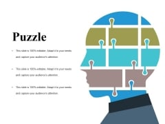 Puzzle Ppt PowerPoint Presentation Icon File Formats