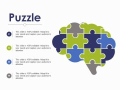 Puzzle Ppt PowerPoint Presentation Icon Rules