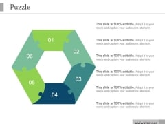 Puzzle Ppt PowerPoint Presentation Images