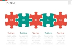 Puzzle Ppt PowerPoint Presentation Infographic Template Backgrounds