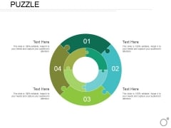 Puzzle Ppt PowerPoint Presentation Inspiration Outfit