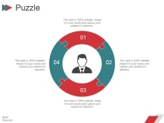Puzzle Ppt PowerPoint Presentation Model Design Inspiration