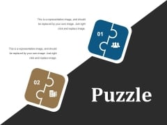 Puzzle Ppt PowerPoint Presentation Model Introduction