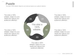 Puzzle Ppt PowerPoint Presentation Picture