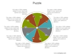 Puzzle Ppt PowerPoint Presentation Topics