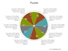 Puzzle Ppt PowerPoint Presentation Topics