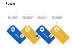 Puzzle Problem Ppt Powerpoint Presentation Gallery File Formats