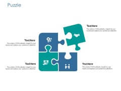 Puzzle Problem Ppt PowerPoint Presentation Icon Layouts