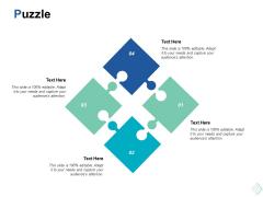 puzzle problem solution ppt powerpoint presentation ideas slideshow