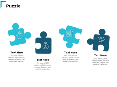 Puzzle Problem Solution Ppt PowerPoint Presentation Show Graphics Example