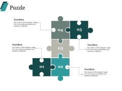 Puzzle Problem Solving Ppt PowerPoint Presentation File Graphics