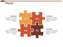 Puzzle Problem Solving Ppt PowerPoint Presentation Professional Graphics