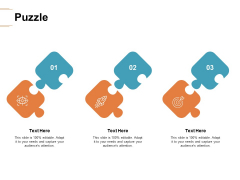 Puzzle Solution Ppt PowerPoint Presentation File Example Topics
