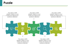Puzzle Solution Ppt PowerPoint Presentation Inspiration Guide