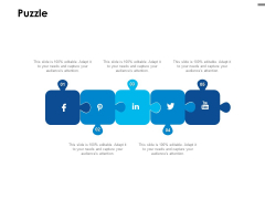 Puzzle Solution Ppt PowerPoint Presentation Layouts Background Designs