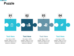 Puzzle Solution Ppt PowerPoint Presentation Model Example File