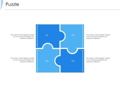 Puzzle Solution Ppt PowerPoint Presentation Portfolio Design Templates