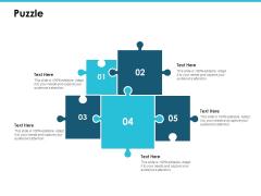 Puzzle Solution Problem Ppt PowerPoint Presentation Diagram Images