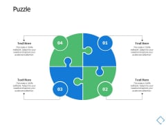 Puzzle Solution Problem Ppt PowerPoint Presentation File Aids