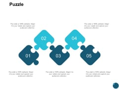 Puzzle Solution Problem Ppt PowerPoint Presentation File Icons
