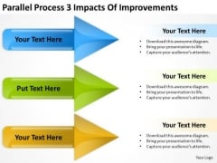 Parallel And Distributed Processing Of Improvements PowerPoint Templates Ppt Backgrounds For Slides