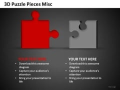 Perfect Fit Puzzle Ppt
