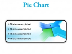 Pie Chart Business PowerPoint Presentation Slides R