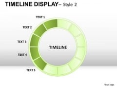 Plan For Future Time PowerPoint Slides And Ppt Diagram Templates