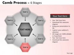 PowerPoint Background Company Wheel And Spoke Process Ppt Themes