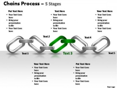PowerPoint Backgrounds Business Chains Process Ppt Design Slides