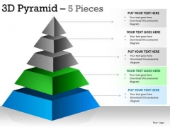 PowerPoint Backgrounds Business Pyramid Ppt Templates