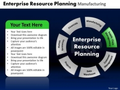 PowerPoint Backgrounds Global Enterprise Resource Ppt Slidelayout