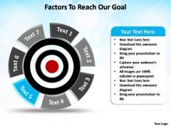 PowerPoint Backgrounds Growth Factors Ppt Process
